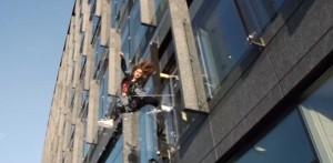 European Stunt Team