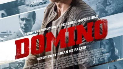 """Domino"" – thriller directed by Brian de Palma"