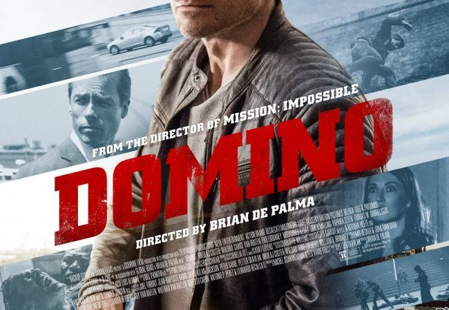 """Domino"" 2019 – a cool thriller directed by Brian de Palma"